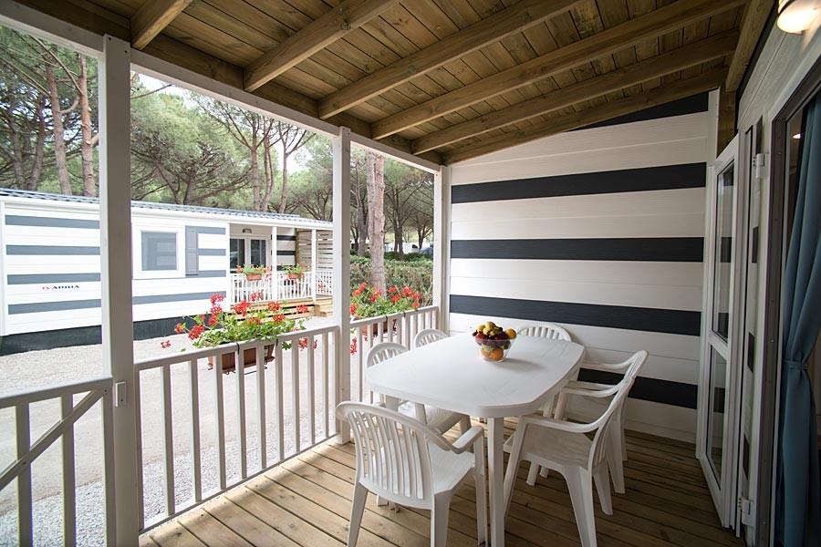 adria mobilehomes projekte camping village ville degli ulivi the leading european. Black Bedroom Furniture Sets. Home Design Ideas